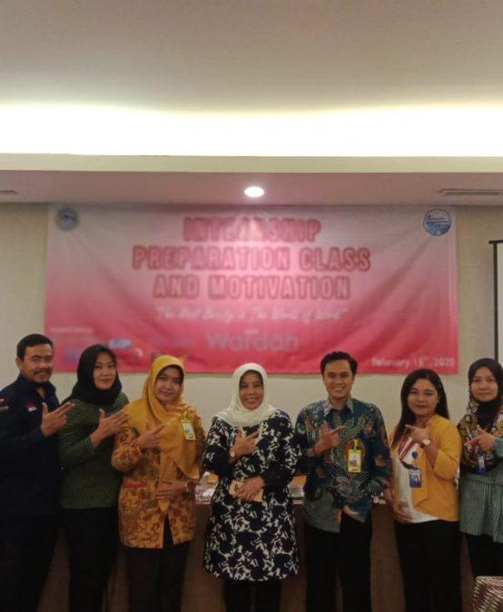 Mempersiapkan Mahasiswa Melaksanakan Praktik Industri Dengan Soft Skill dan Hard Skill